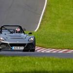 Lotus 3-Eleven - Phase finale sur le Nürb !