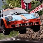 Engine Sound : Flat 6 Rallysport – Jouissance auditive !