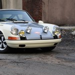 Backdated '78 Porsche 911 SC – L'R de rien…