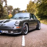 DP Motorsport Porsche 964… Du tuning au restomod…