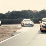 Easydrift - Drift master en Renault Master... Ben ouais !