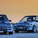 0 à 100 en moins de 4 en Toyota Starlet !
