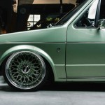 Golf MK1 Individual - Trop de perfection tue la perfection ?!