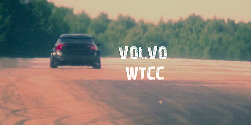 WTCC : Volvo fait son come back !