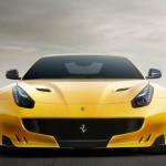 Ferrari F12 TDF... Sold out ! 8