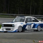 Hillclimb Monster : Ford Escort MK2 signée Cosworth ! 4