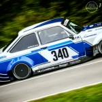 Hillclimb Monster : Ford Escort MK2 signée Cosworth ! 3