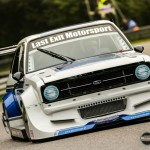 Hillclimb Monster : Ford Escort MK2 signée Cosworth ! 2