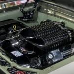 Duo de Mustang 65 - Les nouvelles tueries des Ringbrothers ! 6
