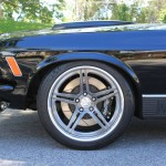 '70 Ford Mustang Mach 1- It's amazing ! 1