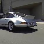 '72 Porsche 911 RSR - Encore... 2