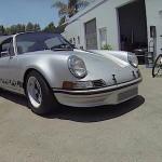 '72 Porsche 911 RSR - Encore... 1