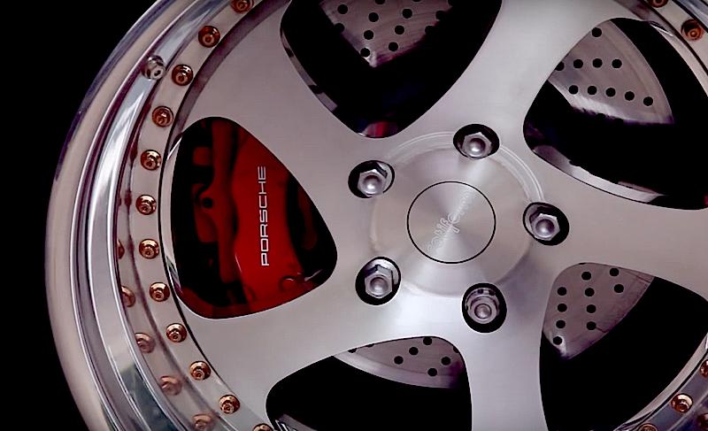 DLEDMV - Porsche C4S Rotiform - 02