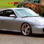 Porsche 996 Carrera 4S - La vengeance d'une bombe !