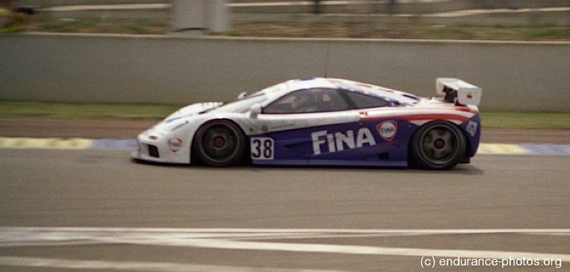 DLEDMV - Race battle Le Mans 96 - 04