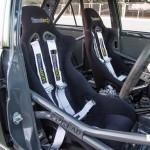 Toyota Corolla KE70 - Zero 3 4