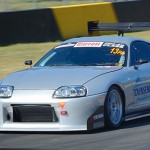 Toyota Supra Time Attack... Envoies le Scud !