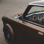 Trabant Turbo Quattro... Révolution à l'est ! 4