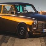 Trabant Turbo Quattro... Révolution à l'est ! 3