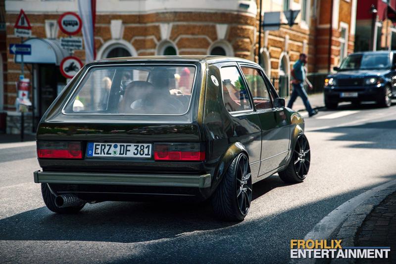DLEDMV - VW Golf 1 turbo carboekevlar - 01