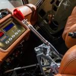 Golf 1 16v Turbo... Le monstre en Carbone / Kevlar 4