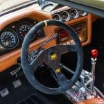 Golf 1 16v Turbo... Le monstre en Carbone / Kevlar 3
