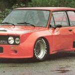 Fiat 131, 031 et 035 Abarth... Pizza à la testostérone !