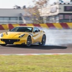 Ferrari F12 TDF... Sold out !