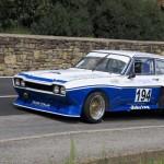 Hillclimb Monster : Ford Capri... c'est pas fini !