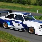 Hillclimb Monster : Ford Escort MK2 signée Cosworth !