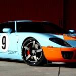 Ford GT CarTech : le retour du mythe