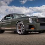 Duo de Mustang 65 – Les nouvelles tueries des Ringbrothers !