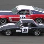 """Legend GT & Touring Cars : Jim Clark Revival - """"L'empire des sens"""""""