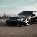 Mercedes S500… VIP de Bel Air !