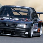 Team 309 Cosworth : Welcome to Thunder Saloon !