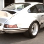 '72 Porsche 911 RSR - Encore...