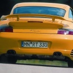 "Ruf RTurbo ""Faszination on the Ring""… La suite !"