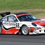 Hillclimb Monster : Porsche 911 GT2 - Et 911... c'est le nombre de ch !