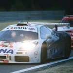 Race Battle : Le Mans 96 - McLaren F1 GTR vs Porsche 911 GT1