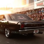 SEMA Show 2015 - Here comes the SEMA Cruise !