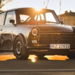 Trabant Turbo Quattro... Révolution à l'est !
