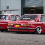 Ultimate Stance 2015 - L'Empire contre attaque !