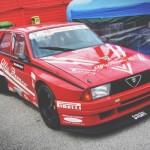 Alfa 75 IMSA Turbo Evoluzione – Mostro meccanico !