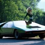 Lamborghini Countach... Un rêve de gosse ! 2