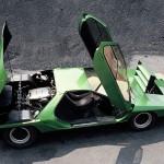 Lamborghini Countach... Un rêve de gosse ! 1