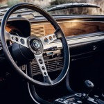 BMW 3.0 CS - C'est prouvé, le restomod est contagieux ! 6
