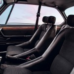 BMW 3.0 CS - C'est prouvé, le restomod est contagieux ! 5