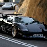 Lamborghini Countach... Un rêve de gosse ! 27