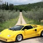 Lamborghini Countach... Un rêve de gosse ! 26