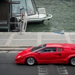 Lamborghini Countach... Un rêve de gosse ! 24